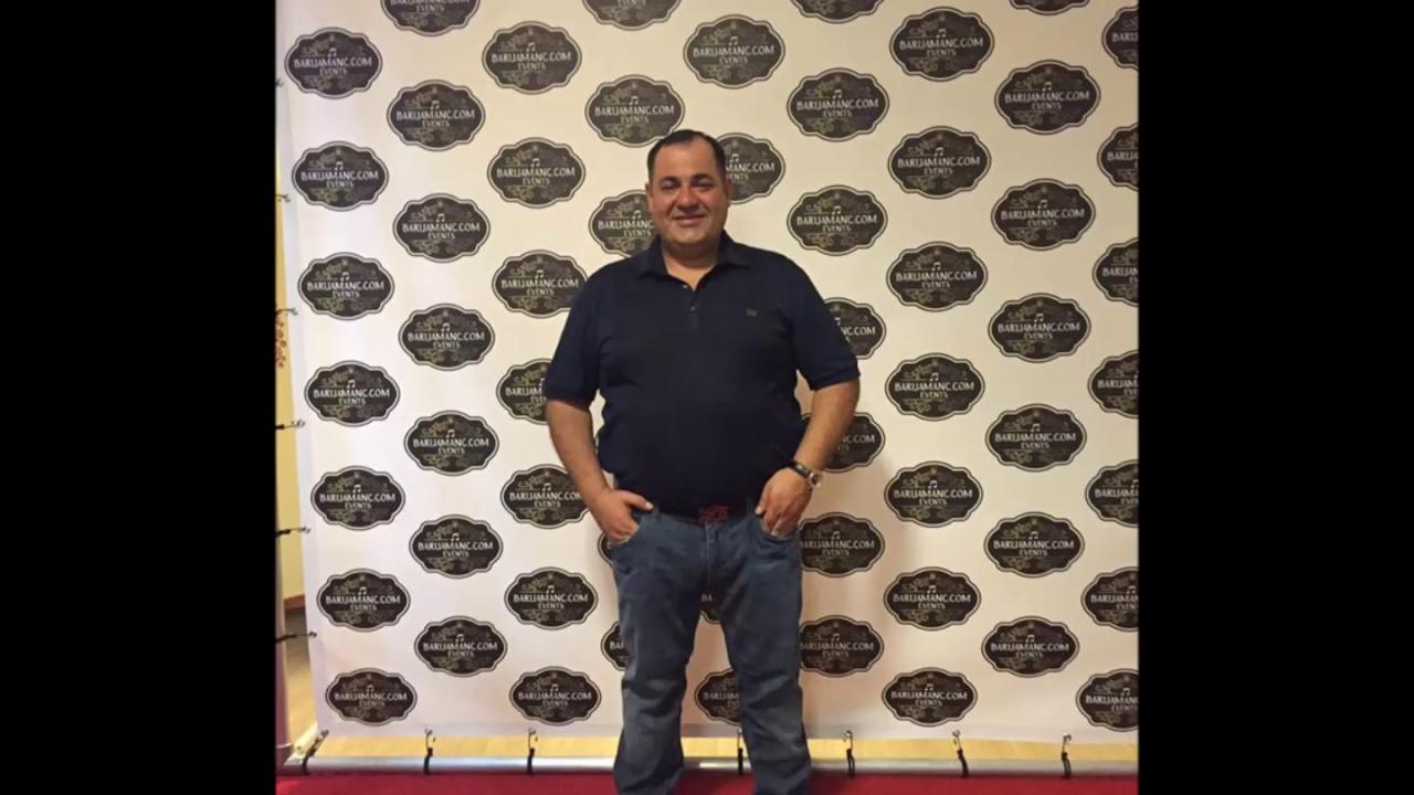 Artash Asatryan – Eli Eli Hamberi (Audio)