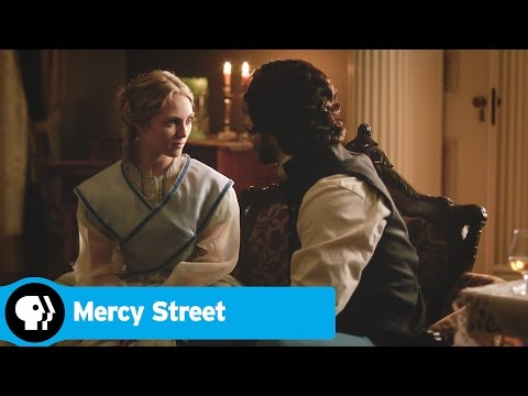 Mercy Street 2.02 (Preview)