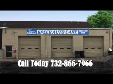 Speed Auto Care video