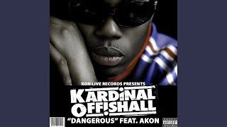 Dangerous (Main) (Explicit)