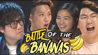 Battle of the Bananas! - Bad Social Media Influencers?