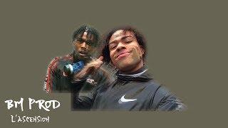 """Koba La D X Key Largo X Gambi X Zola X  CÉCÉ X Secri Type Beat """"L'ascension"""" (Prod By BmProd)"""