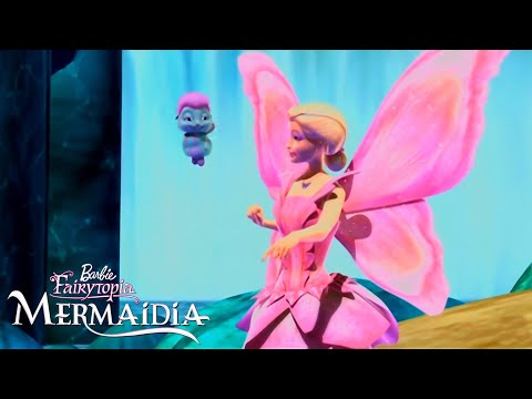 Barbie™ Fairytopia Mermaidia | Trailer Oficial