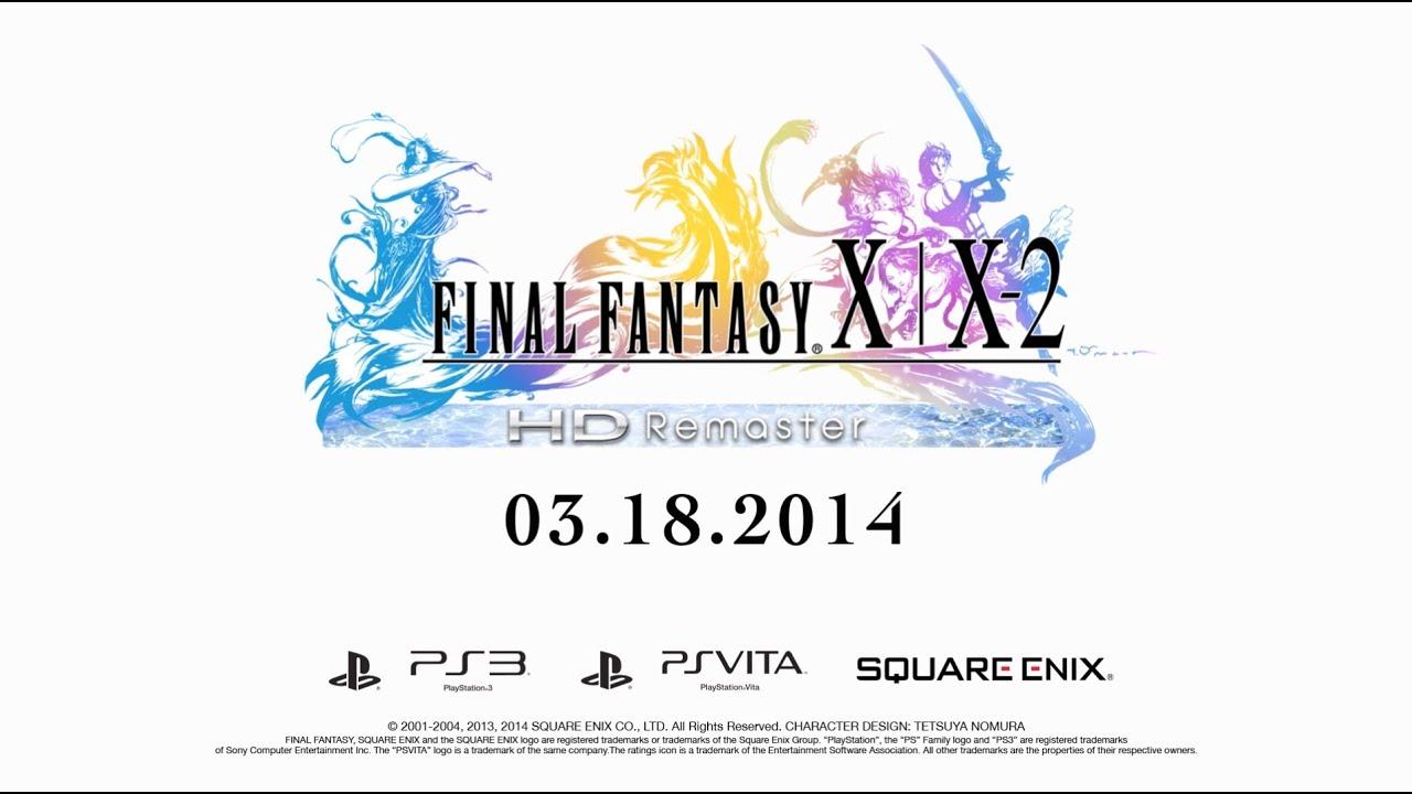Dernier trailer pour Final Fantasy X et X-2 sur PS Vita : Yuna j'arrive !