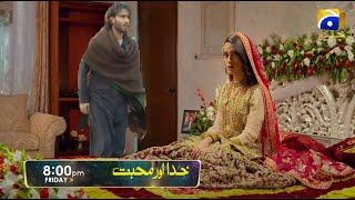 Khuda Aur Mohabbat Season 3 Episode 39 Promo Teaser   Khuda Aur Mohabbat Season 3