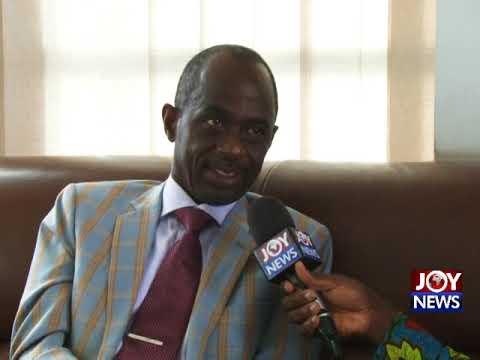 NDC ELECTIONS: I never asked Koku Anyidoho to step down - Aseidu Nketia. (30-08-18)