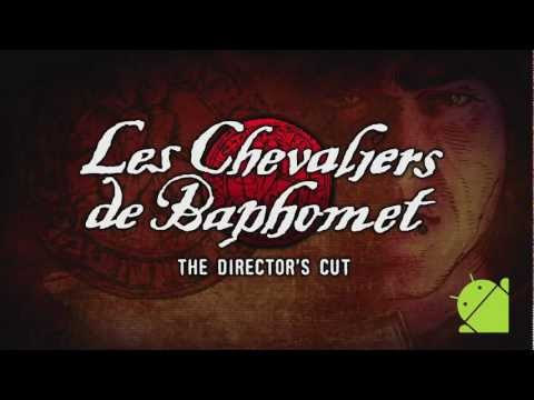 Video of Les Chevaliers de Baphomet