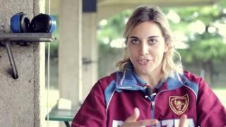 Donna è sport - Programma tv Sky Uno
