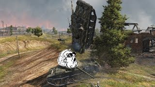 World of Tanks Epic Wins and Fails Ep85