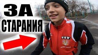 Обменял СВОЙ БМХ на Советский Велик И теперь он Делает...