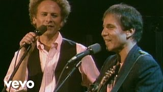 Simon & Garfunkel 'Feelin' Groovy (from 'The Concert In Central Park')'