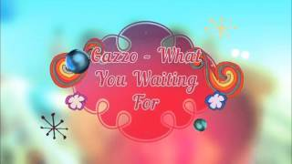 Gazzo - What You Waiting For (feat. Sugarwhiskey) UNOFFICIAL MUSIC VIDEO