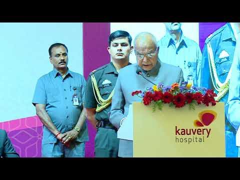 Hon'ble Governor of Tamil Nadu, Shri Banwarilal Pu...