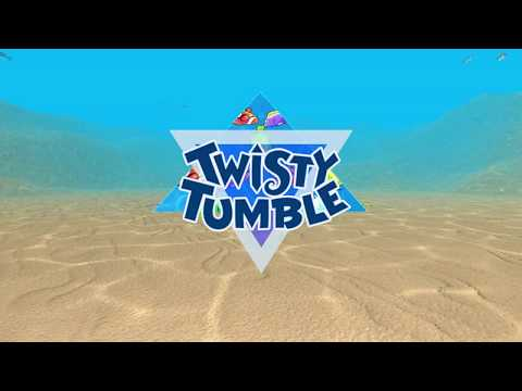 Twisty Tumble Game (Computer, MR/AR, Physical)