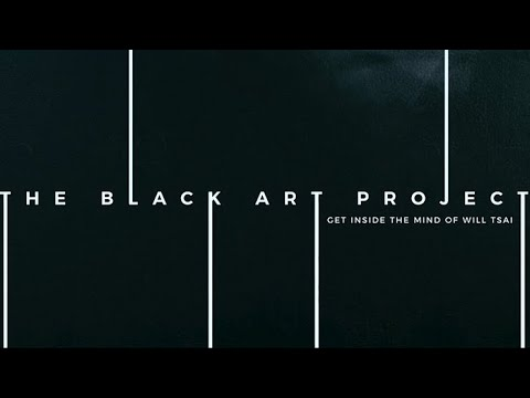 The Black Art Project by W