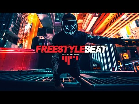 Instrumental Rap Lourd - Freestyle Rap Beat 2018 (Instru By Mac Muzik)