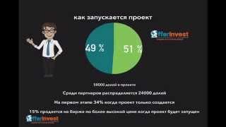 Презентация проекта - Клуб Offerinvest (Видео о Заработке в Интернете)