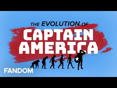 How America Changed Captain America