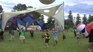 Electric Forest Festival 2011