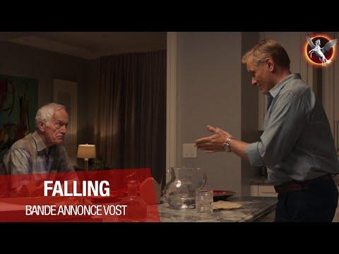 Falling - bande-annonce Metropolitan Filmexport