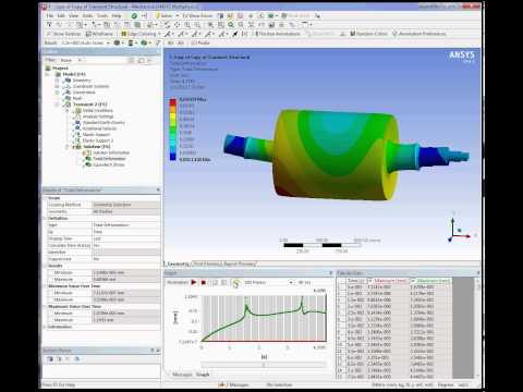 How to Add APDL Post Processing Commands in ANSYS Workbench