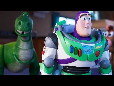 «История игрушек 4» (2019) — трейлер мультфильма