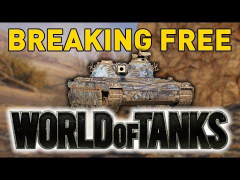 Breaking Free in World of Tanks!