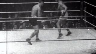 Georges Carpentier vs Joe Beckett (01.10.1923)