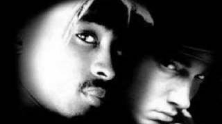 2pac & Eminem- public enemy #2
