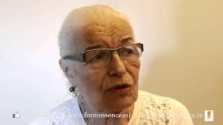 Docteur Martine Faure Alderson - FORMESSENCE itv