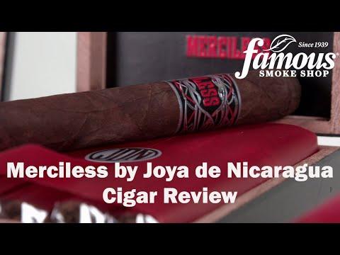 Merciless by Joya de Nicaragua video