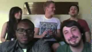 Pentatonix Funny Moments Part 1
