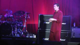 Faith No More Edge of the world LIVE Forestglade Festival, Wiesen, Austria 2010-07-17 1080p FULL HD