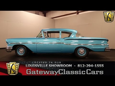 Video of '58 Delray - KE47