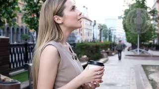 Прогулка с Elema