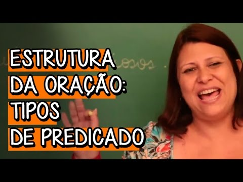 Download Predicado Verbal e Predicado Nominal - Extensivo Português | Descomplica HD Video