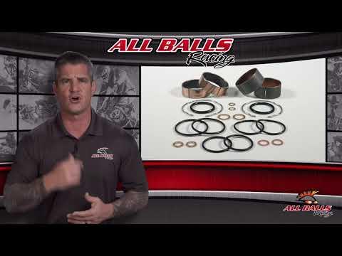 All Balls Counter Shaft Seal Kit for Kawasaki KX250F 2006-2013