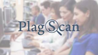 Videos zu PlagScan