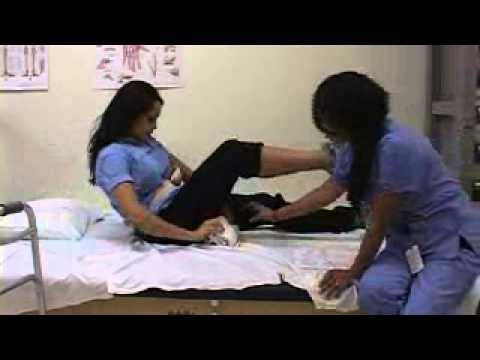 Ejercicios con la columna vertebral dolor de espalda