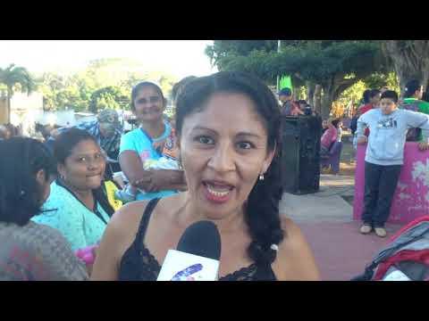 EL ROSARIO CELEBRA SUS FIESTAS TRADICIONALES 2019