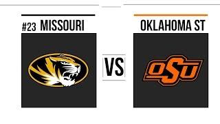 2018 Liberty Bowl #23 Missouri vs Oklahoma State Full Game Highlights