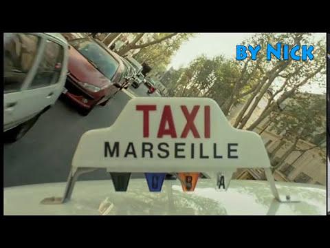 Taxi 3 Саундтрек к фильму (NickBeatz Instrumental) Такси 3 Аптека