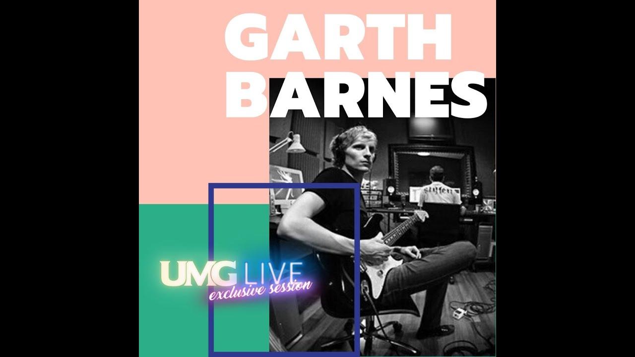 Garth Barnes