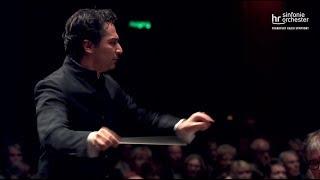 Schubert: 1. Sinfonie ∙ hr-Sinfonieorchester ∙ Andrés Orozco-Estrada