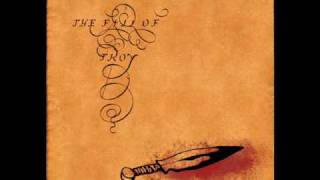 The Fall Of Troy - Mouth Like Sidewinder Missiles + Lyrics