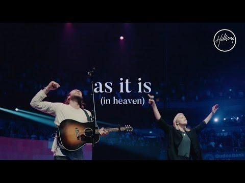 Música As It Is (In Heaven)