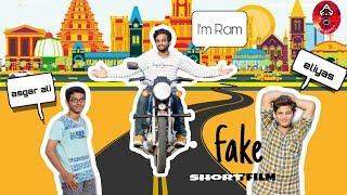FAKE COMEDY SHORT FILM| RAM|ASGAR ALI|ELIYAS|AEE BROTHERS TEAM| ARSHATH