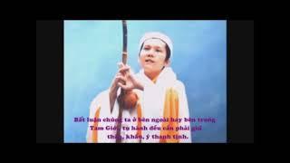Tán Lư Hương - Thanh Hải Vô Thượng Sư - 9 tiếng 30 phút ( 570 phút )