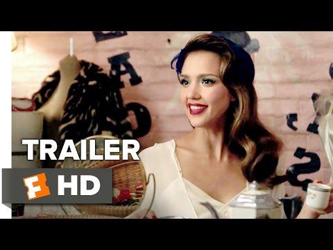 Video trailer för Dear Eleanor Official Trailer #1 - Jessica Alba, Luke Wilson Movie HD