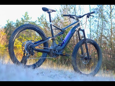 2018 Specialized Turbo Levo | Range Review | Tredz Bikes